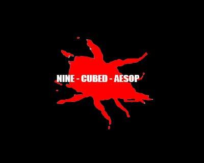 NINE SQUARE AESOP – RYAN VINCENT MANNING